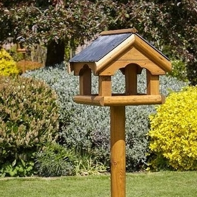 Bird Tables & Baths