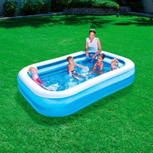 Paddling Pools